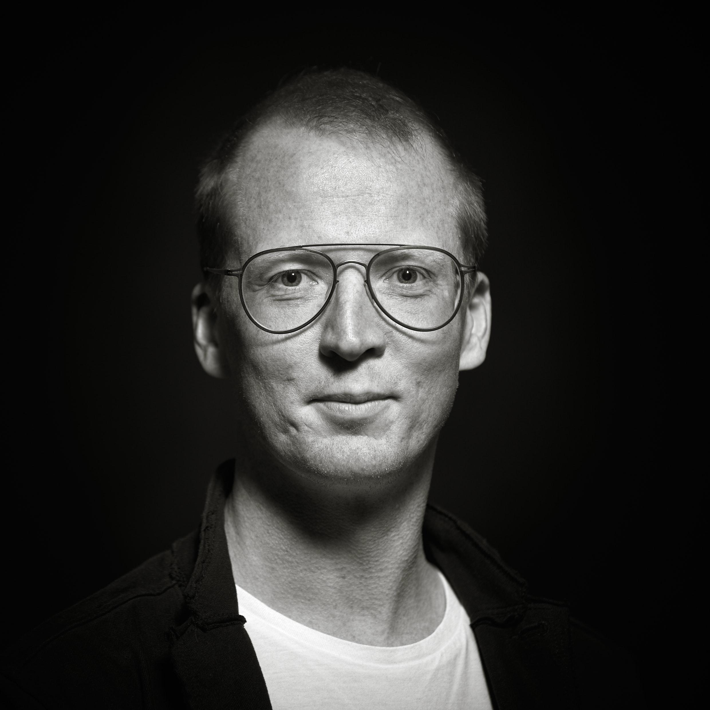 Portraitfotografie Daniel Jost