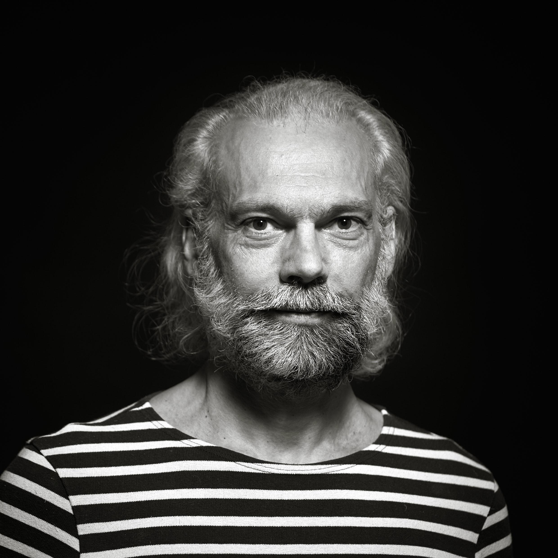 Portraifotografie Jean-Luc Valentin