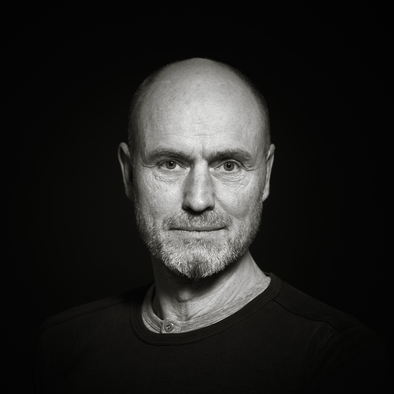 Portraifotografie Klaus Helbig