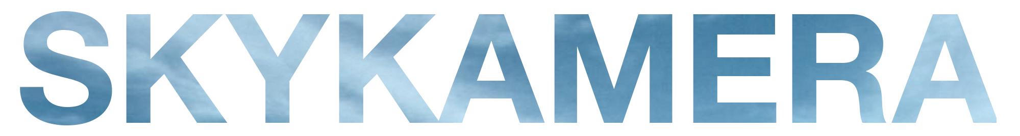 Skykamera Logo